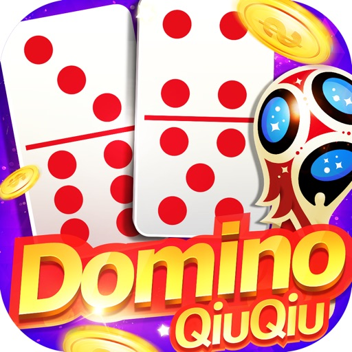 Domino Qq Online Domino 99 By Wei Luo