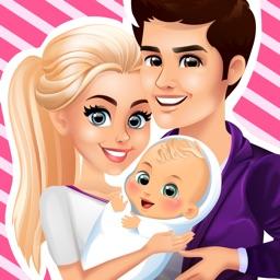 My New Baby Story