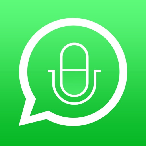 Whats up for WhatsApp icon