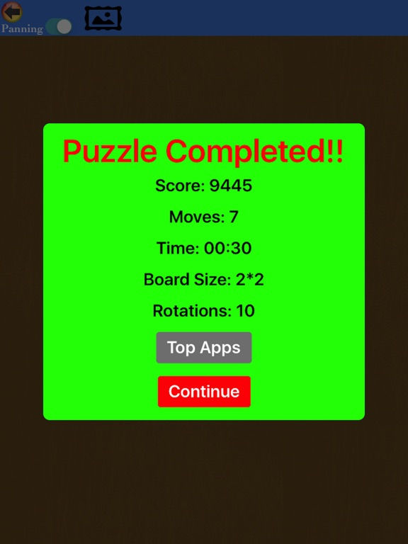 Tiling Puzzles Mania Game screenshot 9