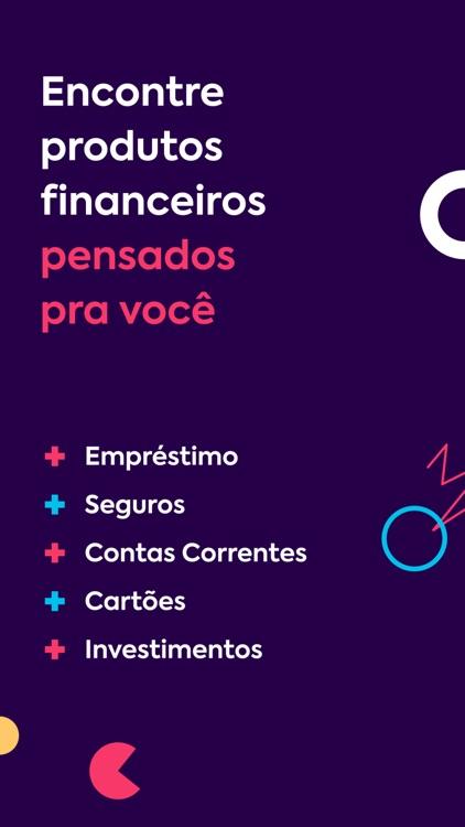 Guiabolso: Finanças pessoais screenshot-4