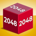 Chain Cube: 2048 3D Merge Game Hack Online Generator
