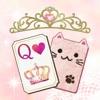 プリンセス*ソリティア-可愛いゲーム・トランプゲームまとめ - iPhoneアプリ