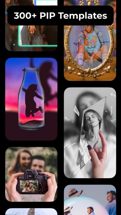 Mirrorart - Flip Photo & Video screenshot-6