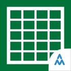 用于微软Excel的德语模板2018年版 icon