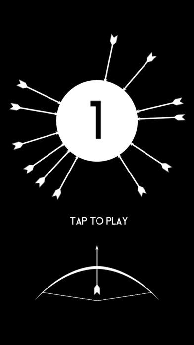 Twisty Arrow! app image