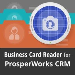 Biz Card Reader 4 Prosperworks