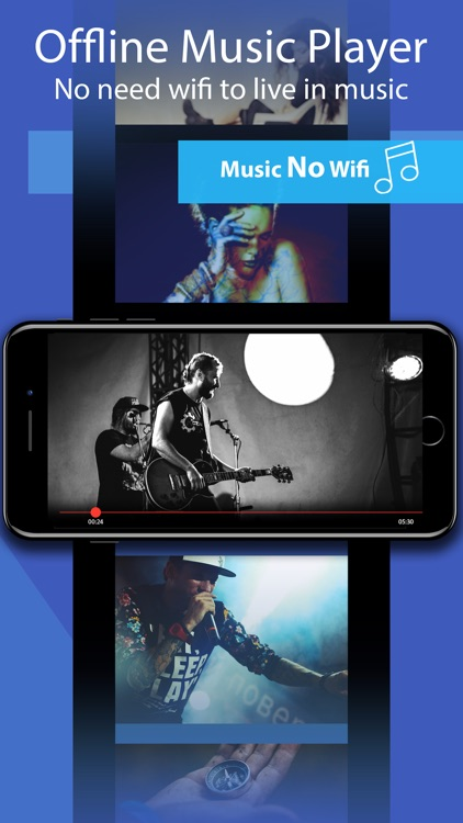Total Cloud: Video & Music Mp3