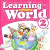 Learning World Book 2 - iPadアプリ