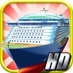 Cruise Tycoon HD