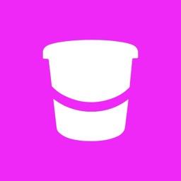 Bucket: A Bucket List App