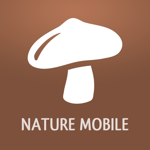 Mushrooms PRO - Hunting Safe icon