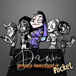 Dawn, P.I. - Pocket
