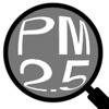 PM2.5速報値