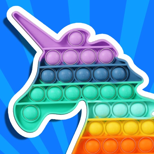 Pop it fidget toys - popit