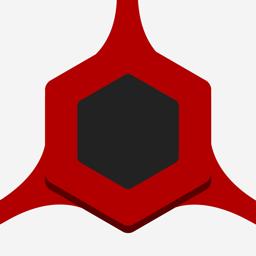 Ícone do app Hexio