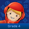 4th Grade Math Games for Kids