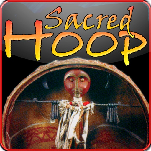 Sacred Hoop Magazine icon