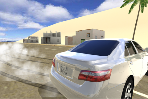 Real Drift King - Hajwalah Car - náhled