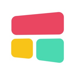 Colorful Widget go home screen