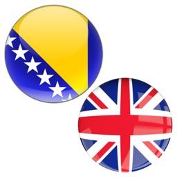 Bosnian to English Translator