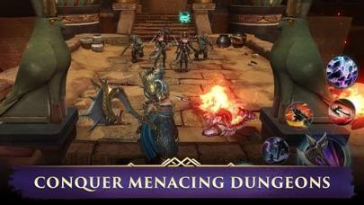 Darkness Rises: Adventure RPG screenshot 7