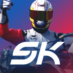 Ícone do app Street Kart Racing - No Limit