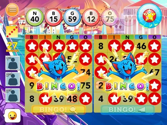 Bingo Blitz: ビンゴ ゲーム- ビンゴ スロットのおすすめ画像9