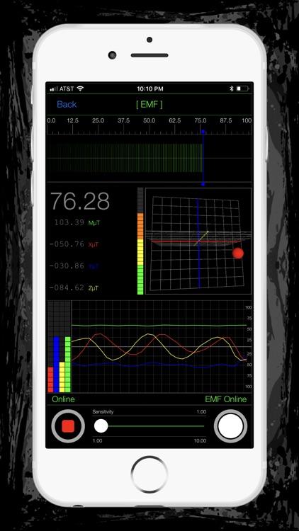 Ghost Science screenshot-4