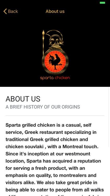 Sparta Chicken screenshot-3