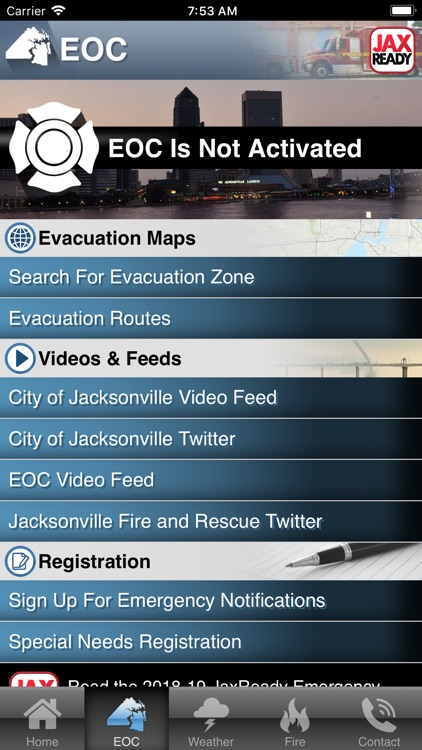 JaxReady screenshot-5