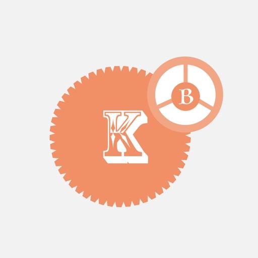 Kingbox - 您的智能工具箱 icon