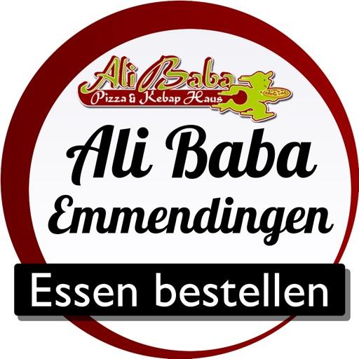 Ali Baba Pizza Emmendingen