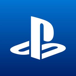 Ícone do app PlayStation App