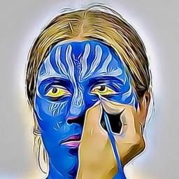 paintar - Art your selfie