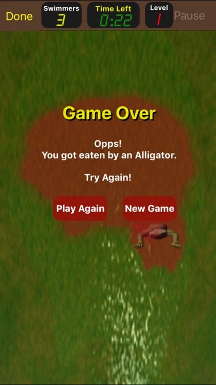 Swamp Gators screenshot-3