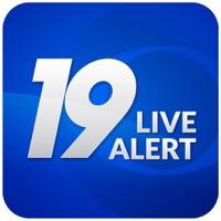 LiveAlert 19 Huntsville WX