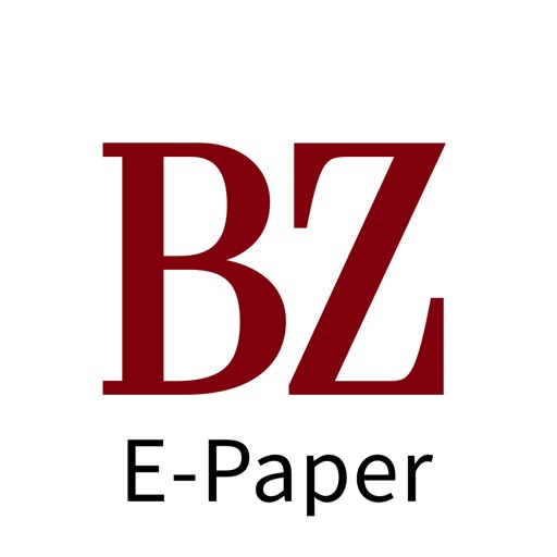 Download BZ Berner Oberländer E-Paper free for iPhone, iPod and iPad