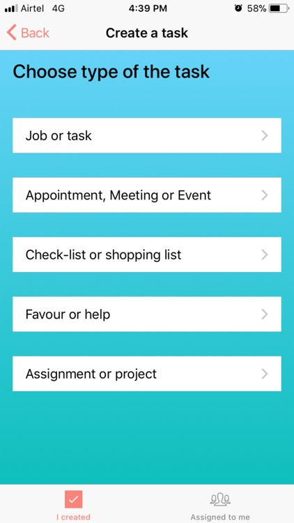 OutTask - Task Management