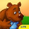 Три медведя. Сказка и игра.