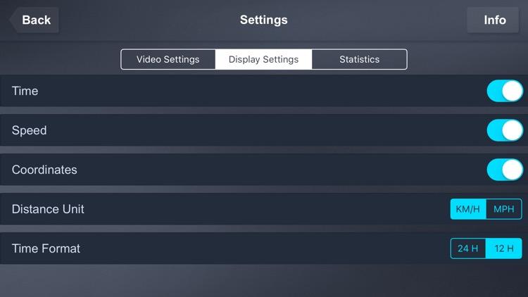 Car Camera DVR screenshot-5