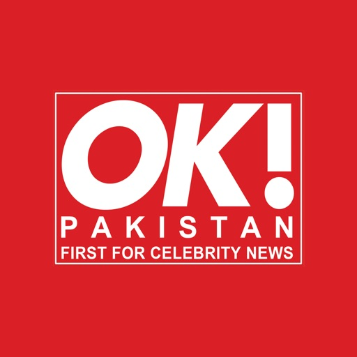OK! PAKISTAN icon