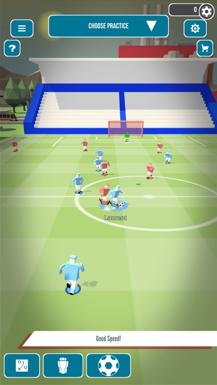 Footy Ball Tournament 2018 screenshot-0
