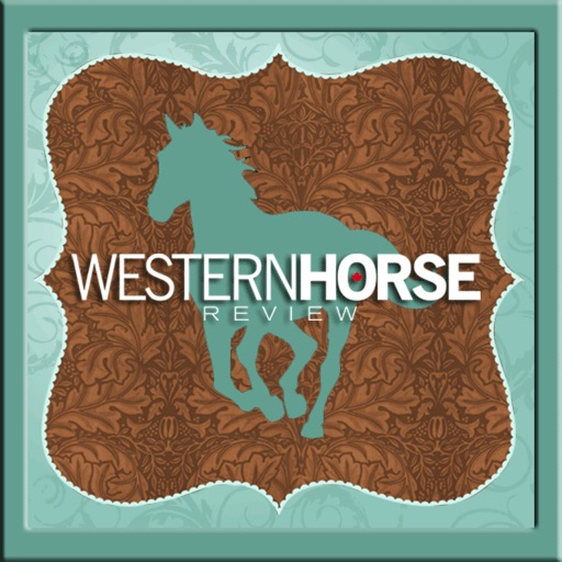 Western Horse Review Magazine icon