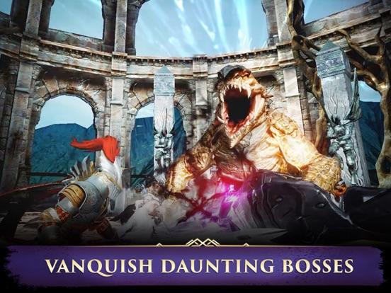 Darkness Rises: Adventure RPG screenshot 11
