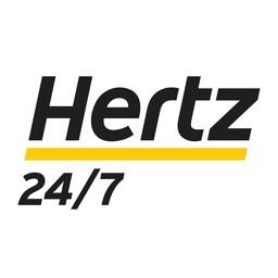 Hertz 24/7®
