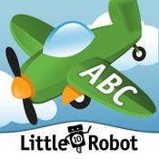 Alphatots Alphabet app review