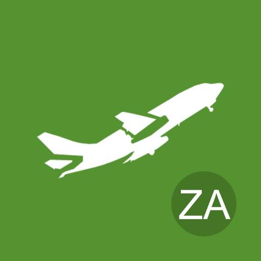 South Africa Flight