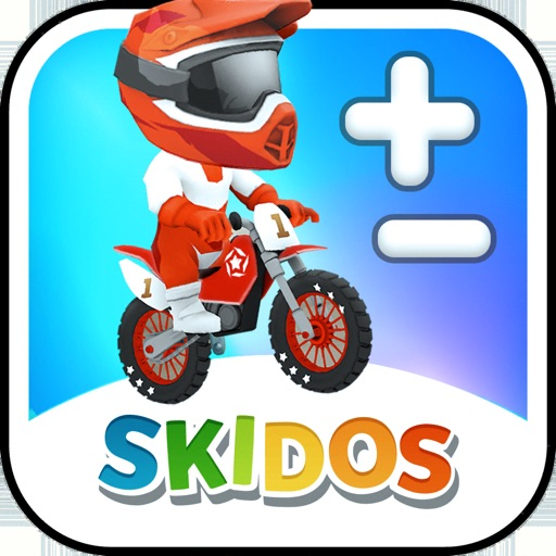 Cool Math Games: Kids Racing