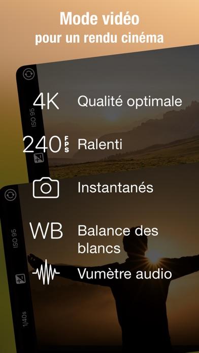 ProCamera. Pro Photo & Vidéo